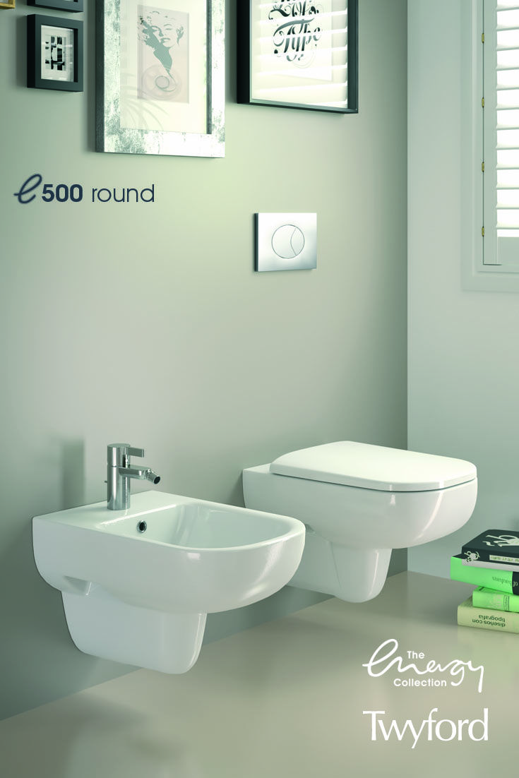 Wall hung bathroom suites - Wall Hung Toilet And Bidet Find Out More About It Here Http