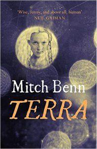 Terra & Terras World by Mitch Benn
