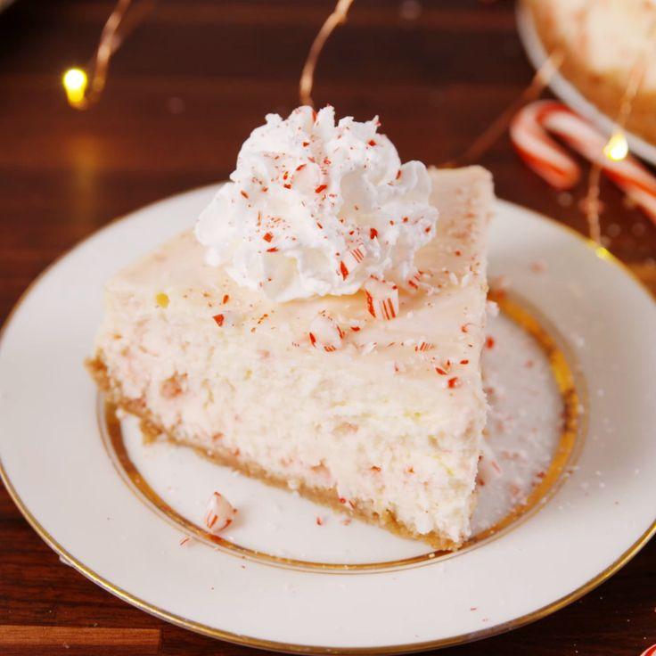 Your Christmas dessert dreams come true.