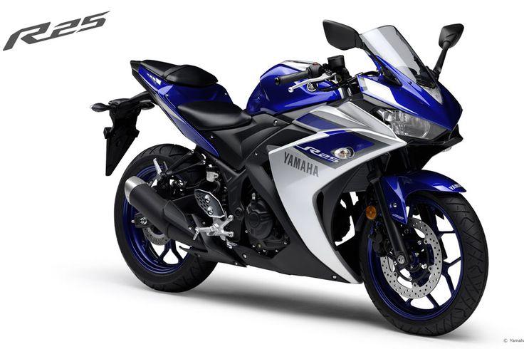Yamaha R25 ABS 2015 Varian Baru Siap Meluncur! - http://iotomotif.com/yamaha-r25-abs-2015-varian-baru-siap-meluncur/34828 #YamahaR25ABS, #YamahaR25ABS2015, #YamahaYZFR25ABS