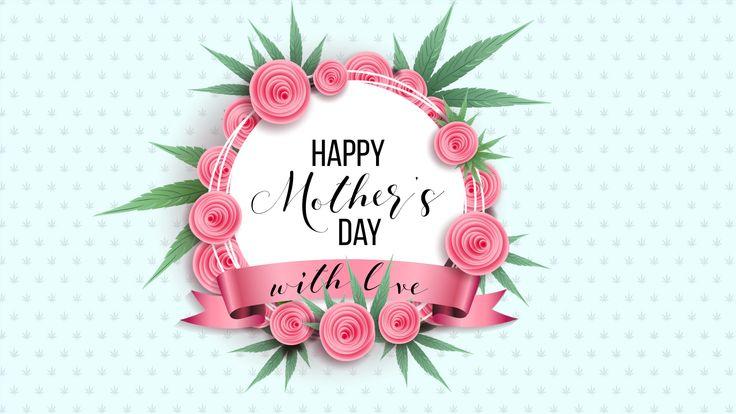 9 Mother's Day Gifts for Ganja Loving Goddesses via @wikileaf