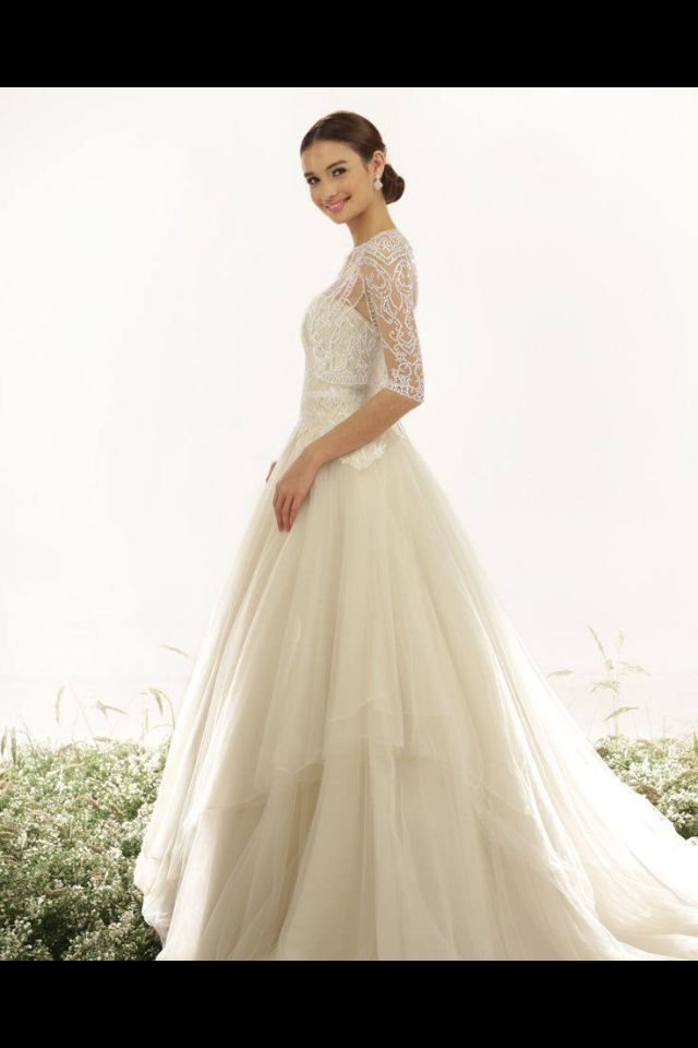 Romantic http://www.fashionaccessoryshop.com/wedding-accessories.html