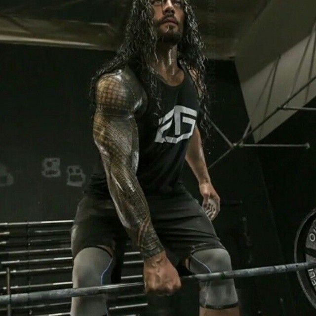 Instagram photo by @reeigns (Roman Reigns ♡) | Iconosquare