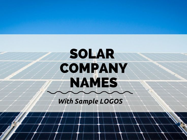 solar-company-names-with-sample-logos