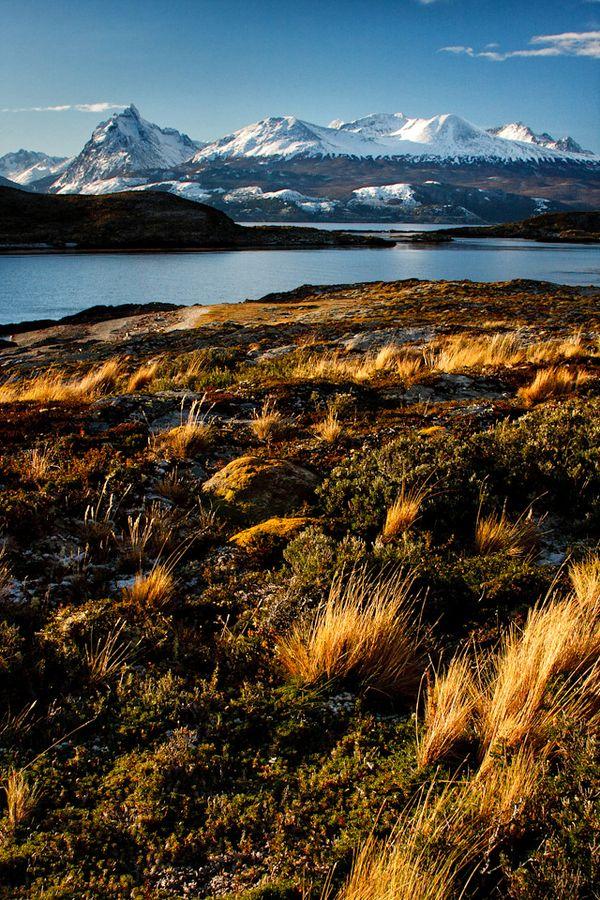 Tierra del Fuego, Argentina | Photograph Tierra del Fuego by Nicolas Zonvi on 500px