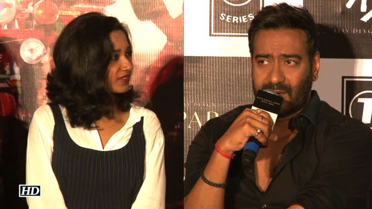 Ajay Devgn Reacts Over Tannishtha Chatterjee Racism Row , http://bostondesiconnection.com/video/ajay_devgn_reacts_over_tannishtha_chatterjee_racism_row/,  #AjayDevgn #ajaydevgnontanishtharacism #bollywoodstarsracism #comedynightsbachao #krushnaabhishek #tanishthachatterjeeracism