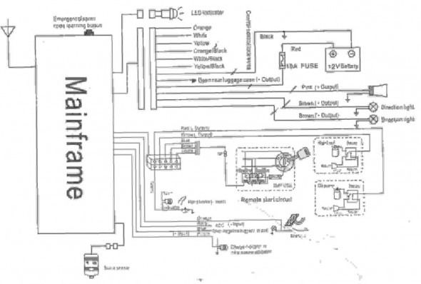 Sunquest Pro 26 Sx Wiring Diagram | Diagram | Fire alarm ... on