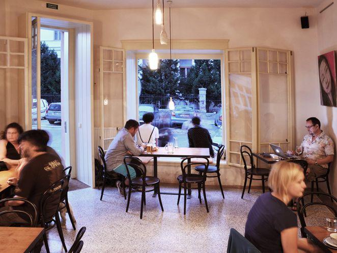 Café Lajka
