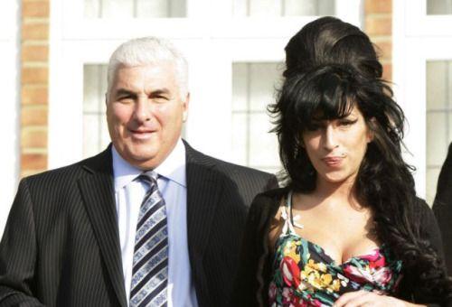 Amy Winehouse's former fiancé Reg Traviss caught up in...: Amy Winehouse's former fiancé Reg Traviss caught up in violent… #AmyWinehouse