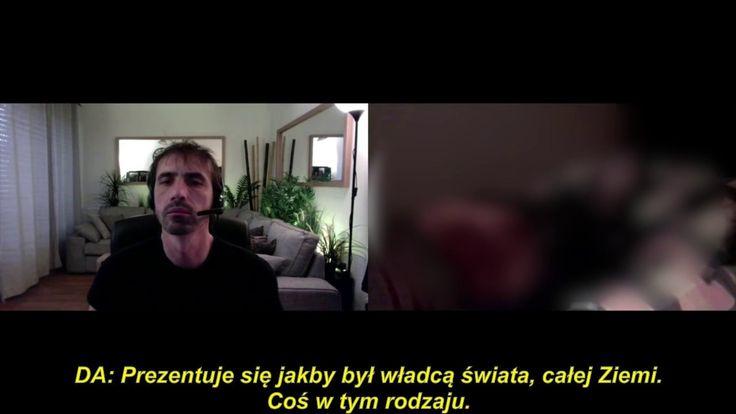 1429 _PL_ Daniela, Interferencje z udziałem wojskowych - Hipnoza regresyjna Calogero Grifasi