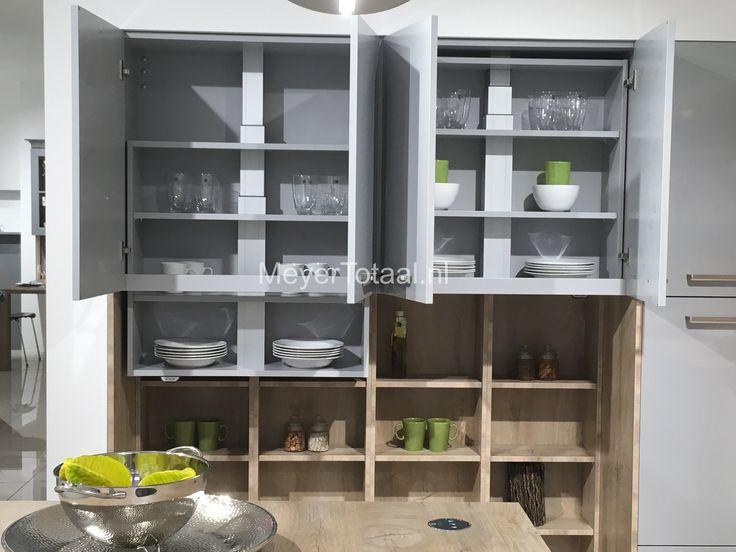 Keuken inspiratie i lade indeling i keukenkast indeling i bestekindeling keukenkast indelingen - Keukenkast outs ...