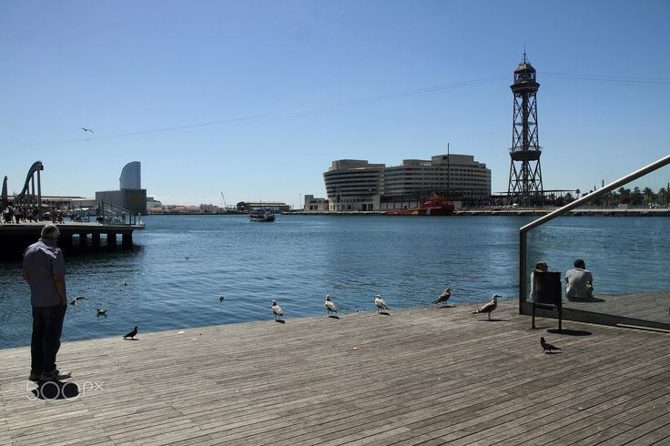 Go to Barcelona - Barcelona, Spain