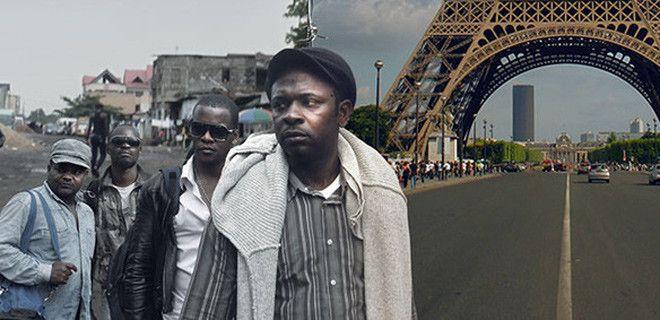 A (re)voir l'intégralité de la série #Harraga sur la #WebTV #TV5MONDE+Afrique.