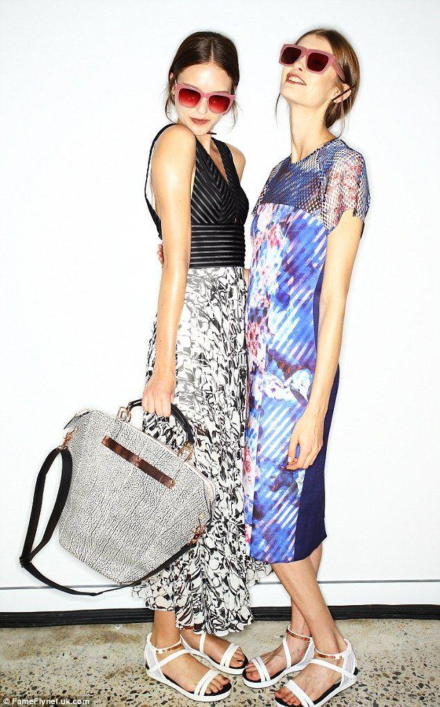 Ginger & Smart 2014/2015: Loving that bag