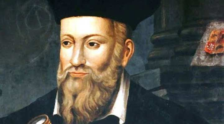 Top 10 Nostradamus Predictions For 2017 [VIDEO]