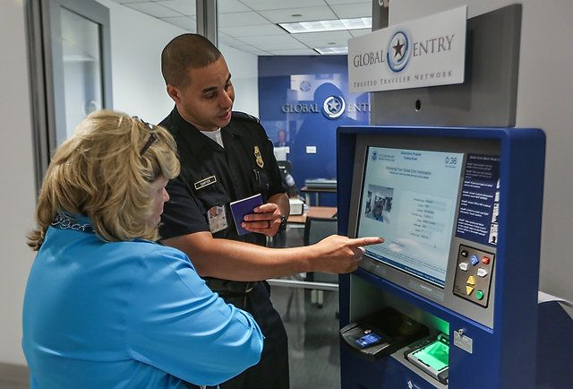 What is Global Entry, and how do I get it?