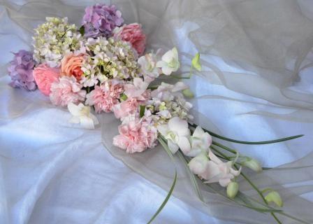 Romantic, Soft Shades of Pink   / 5