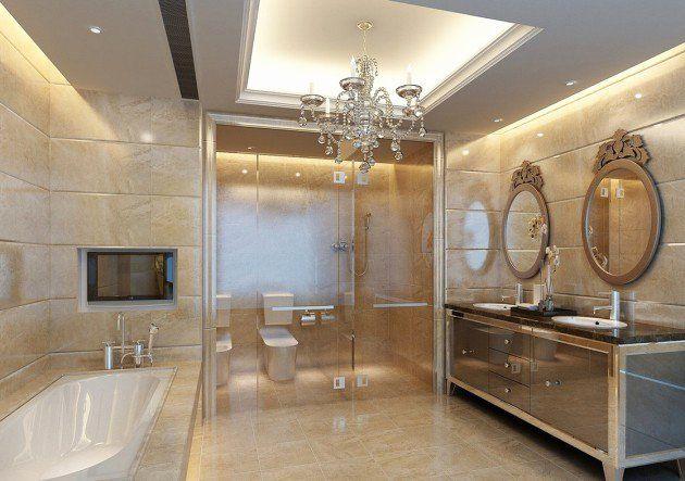 Creative Bathroom Ceiling Ideas Elegant 17 Extravagant Bathroom Ceiling Designs That You Ll Fall In Bathroom Ceiling Ceiling Design Bedroom Pop Ceiling Design