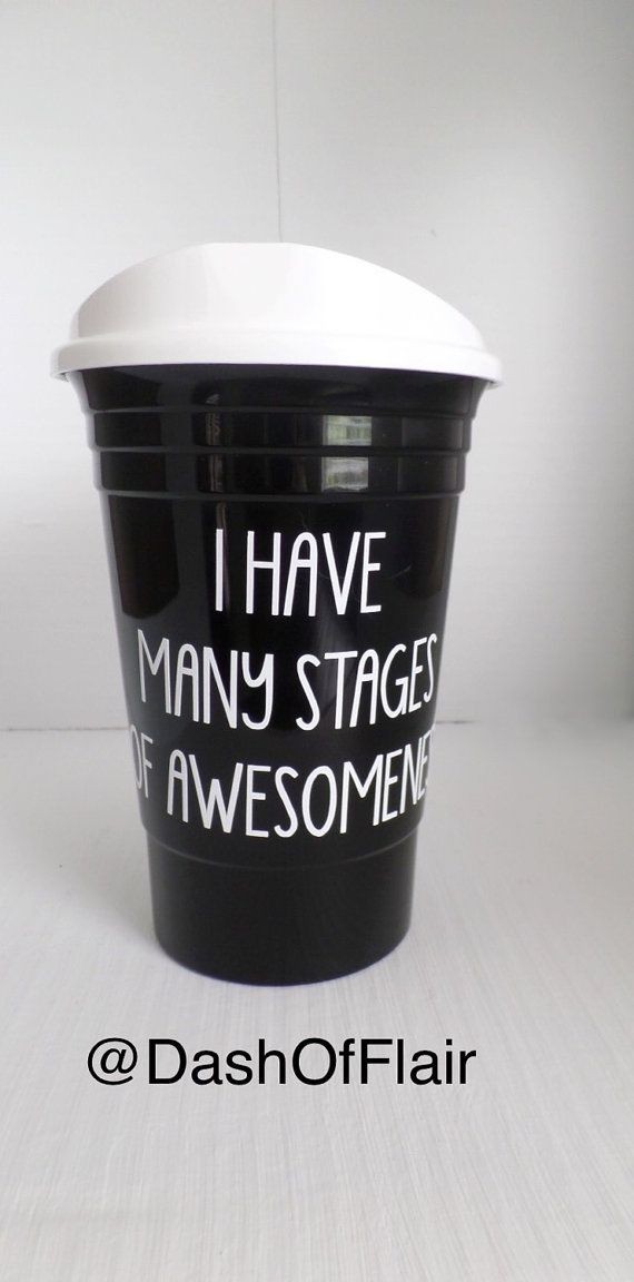 Custom Party Cup, Custom Bachelorette Party Gift, Fitness Gift, Best Friend Gift, Custom Solo Cup