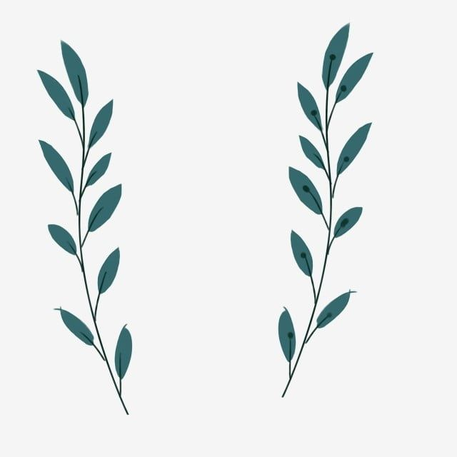 Green Dark Green Leaf Two Leaves Lovely Eye Protection Eye Catching Png Transparent Clipart Image And Psd File For Free Download Leaf Illustration Clip Art Instagram Highlight Icons