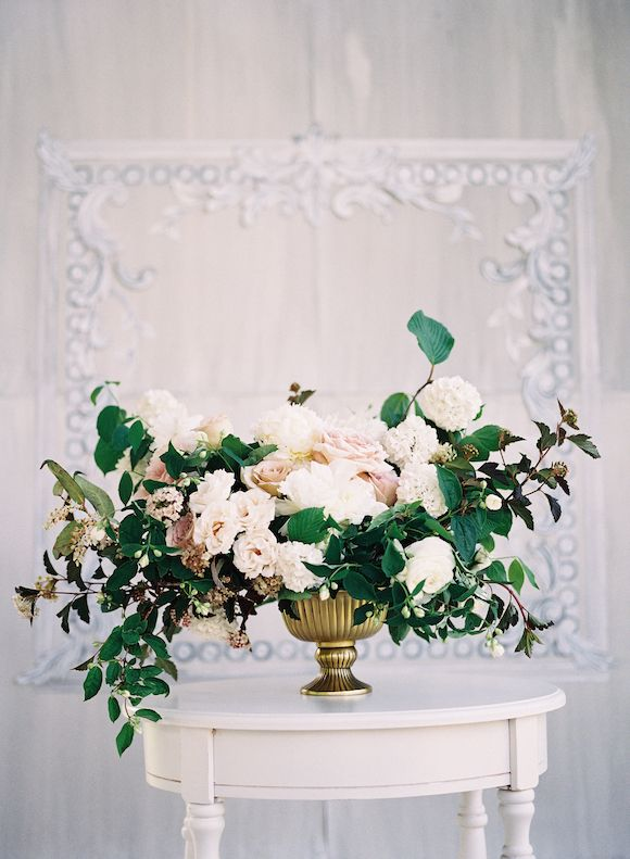 #floral_inspiration Overgrown perfection!