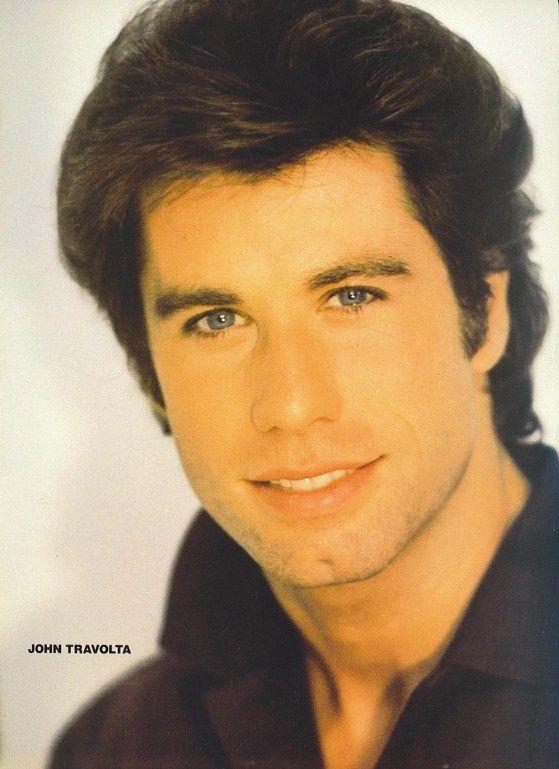 John Travolta - hummuna, hummana
