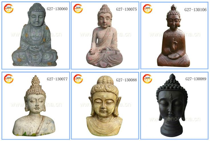 High Quality Sitting Fiberglass Baby Buddha Statue - Buy Baby ...