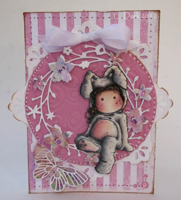 Cards Magnolia stamps Hoppy Easter a collection of ideas to – Easter Stamps Card Making