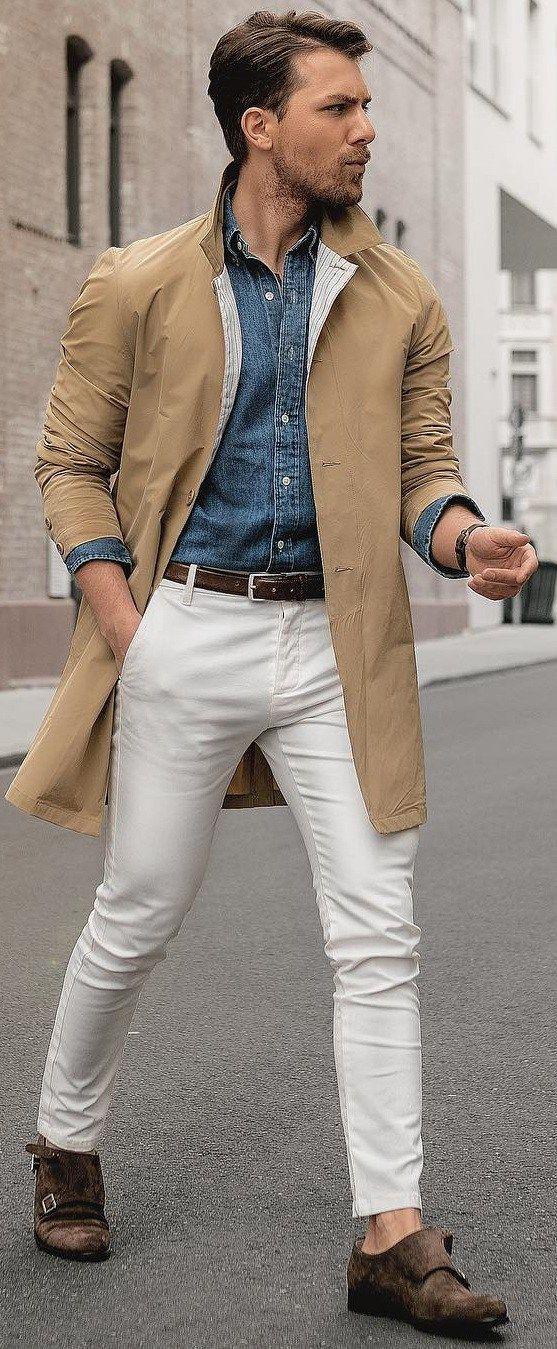 d72b4af1c1 15 Sophisticated Semi-Formal Outfit Ideas For Men