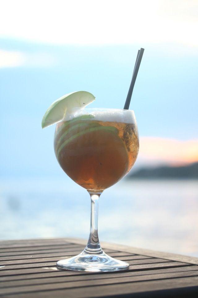#drinks #6keys #volos #pelion #greece #sea