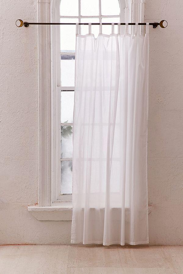 Sheer Voile Window Curtain Sheer Window Coverings Curtains