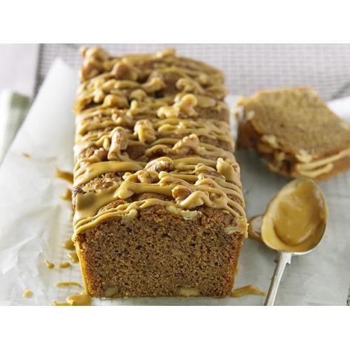 Coffee walnut loaf recipe - By Australian Women's Weekly