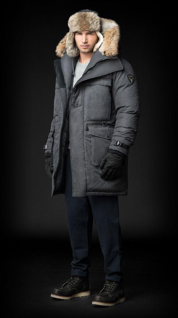 Condor Jackets