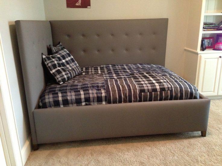 Best 25+ Long Narrow Bedroom Ideas On Pinterest