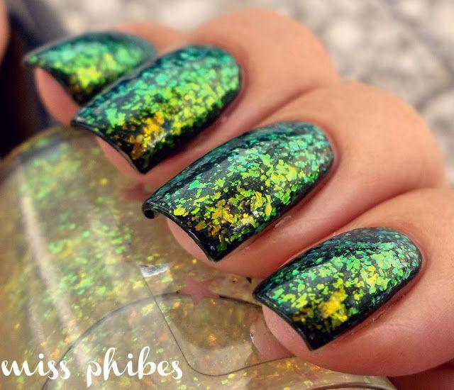 34 mejores imágenes de Nails en Pinterest | Estilos de maquillaje ...