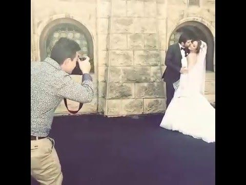 Hakan Dalar Wedding Photographer