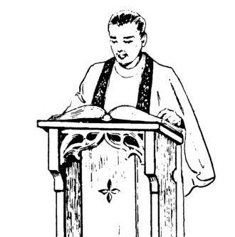Präster; namnnyckel