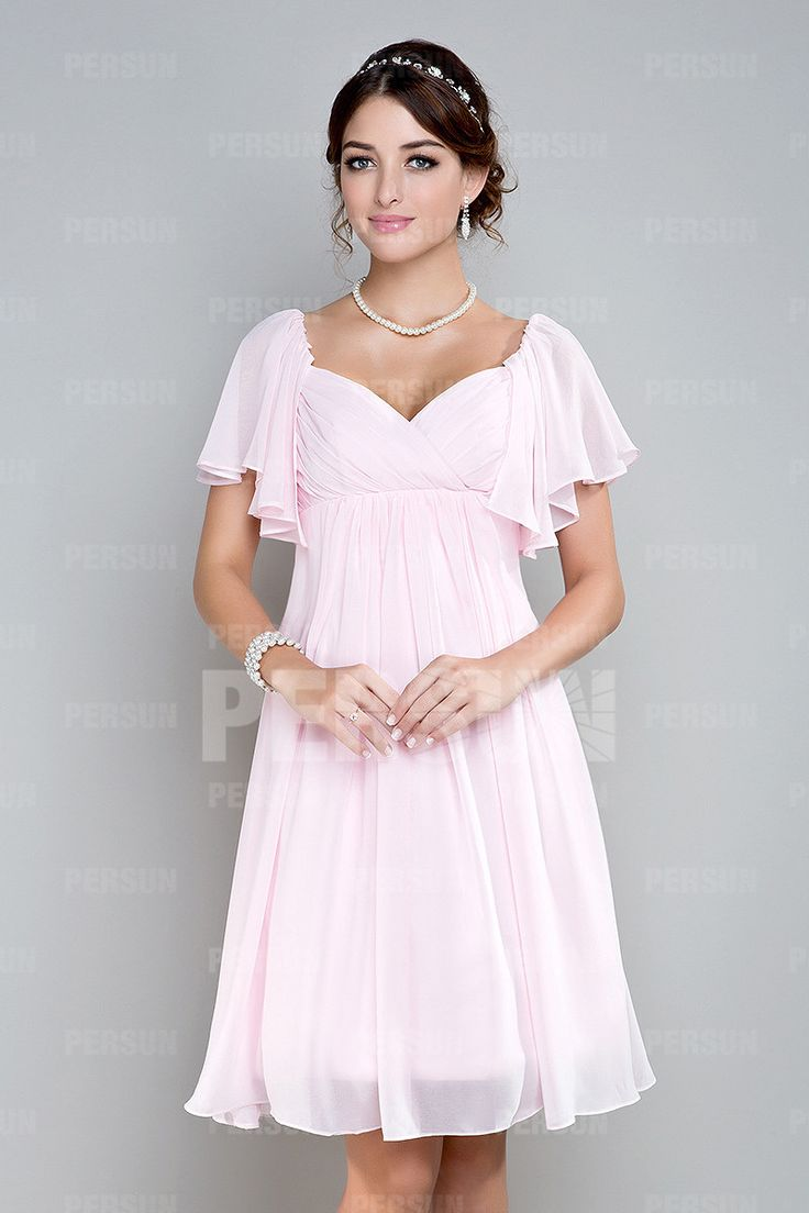best 25 robe demoiselle d 39 honneur ideas on pinterest pastel bridesmaid dresses silk. Black Bedroom Furniture Sets. Home Design Ideas