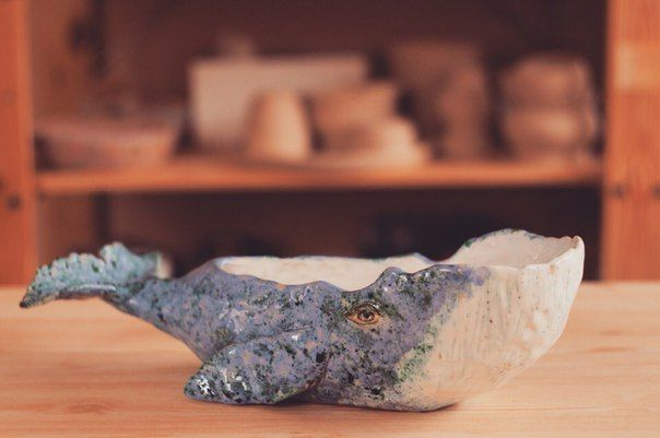 Terracotta Ceramics. Студия керамики.