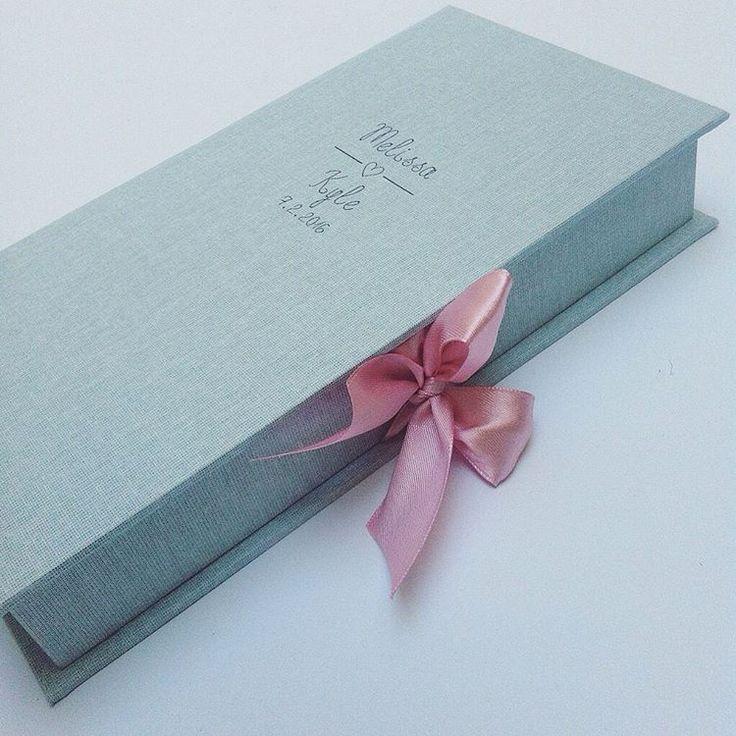 Wedding presentation box #collect #your #memories #photographyfineart #weddingfineart #weddingfineartphotography #linenbox #photobox #oneofakind #beautiful #elegant #stylish