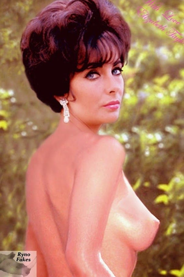 Elizabeth Taylor Swimsuit - Recherche Google  Vintage-1153