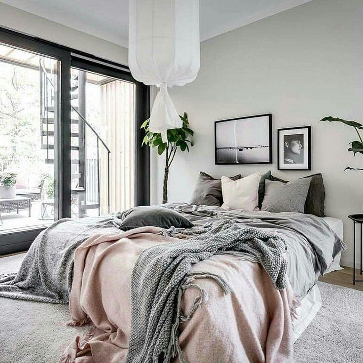 Bedroom Inspiration Scandinavian Homes Bedroom Inspiration