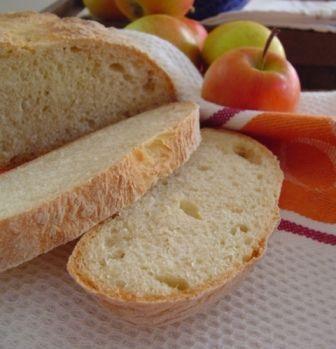 Elmali Yulafli Ekmek
