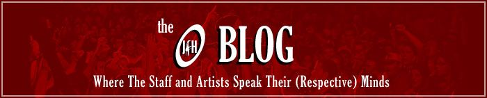 """7 part blog from Jason Gray about his song - """"More Like Falling In Love""""  Jesusfreakhideout.com Blog"""