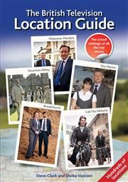 The British Television Location Guide reveals the real-life filming locations for dozens of top television series including Downton Abbey, Broadchurch, Call The Midwife, The Village, Last Tango in Halifax, The White Queen, Sherlock, Doc Martin, Midsomer Murders, Endeavour and Doctor Who, Lewis and dozens more.  Lavishly illustrated with photographs of top stars including Martin Clunes, Dame Judi Dench and David Tennant the book is the essential companion for viewers and tourists alike.