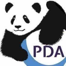 PDA Awareness Day 2017 #autism #asd