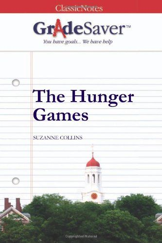 the hunger games essay Writing sample of review essay on a given book the hunger games.