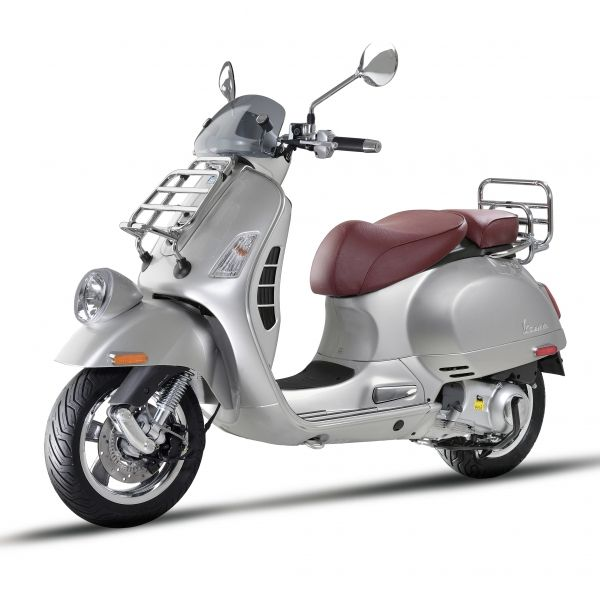 Vespa GTV 300 ie HELP A DAD OUT FOR FATHER'S DAY