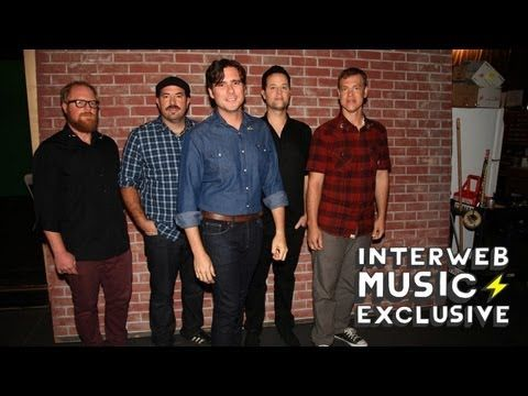 "This makes me happy - Jimmy Eat World Cover Taylor Swift's ""We Are Never Ever Ever Getting Back Together"""