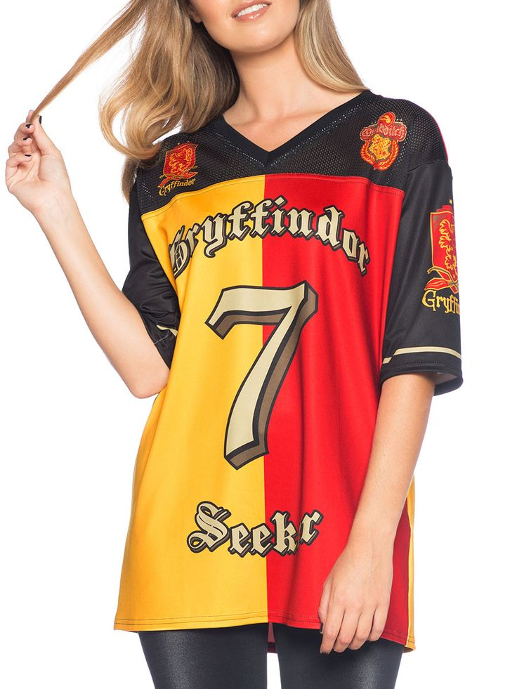 Gryffindor Touchdown (AU $120AUD) by Black Milk Clothing